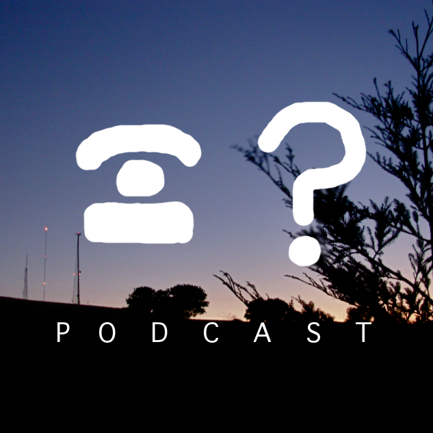 Podcast? – Fermata over Whole Rest